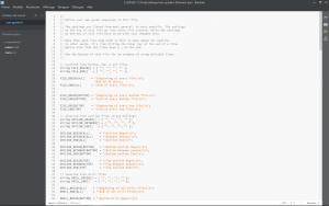 exemple fichier user-gcode.h